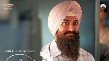 Lal Singh Chaddha: लाल सिंह चढ्ढा च्या शूटिंग दरम्यान आमिर खान याला दुखापत, औषध घेत अभिनेत्याने पूर्ण केले सिनेमाचे चित्रीकरण
