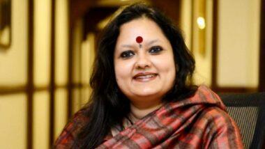 Ankhi Das Step Down from Her Post: फेसबुक इंडिया पॉलिसी प्रमुख अंखी दास यांनी दिला आपल्या पदाचा राजीनामा