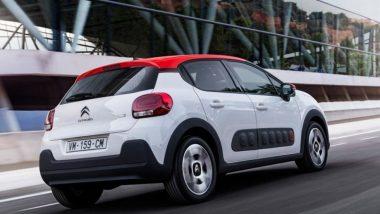 Nissan Magnite ला टक्कर देण्यासाठी सिट्रोन घेऊन येणार नवी SUV, जाणून घ्या खासियत