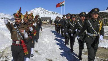 India-China Border Dispute: लद्दाख येथील डेमचोक जवळ चीनी सैनिकाला ताब्यात घेतल्यानंतर काही Formalities पूर्ण करत पुन्हा पाठवले मायदेशात