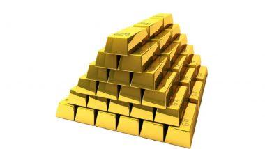 Gold Price Today: सोनं झालं स्वस्त, तर चांदीच्या किंमतीतही मोठी घट; जाणून घ्या सोन्याचे आजचे नवे दर