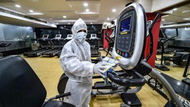 Guidelines for Reopening Of Gyms In Maharashtra: 25 ऑक्टोबर पासून महाराष्ट्रात जीम पुन्हा उघडणार; ही नियमावली पाळणं बंधनकारक