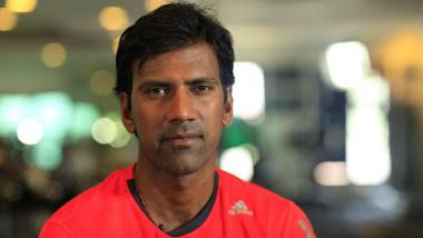 IPL 2020: CSKगोलंदाजी प्रशिक्षक लक्ष्मीपती बालाजी याच्या अपघाताची बातमी व्हायरल, जाणून घ्या संपूर्ण सत्य काय आहे?