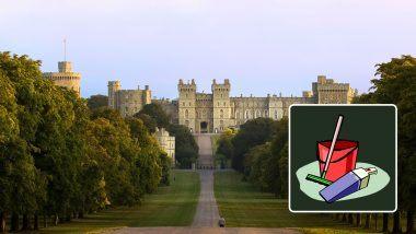 UK Royal Palace मध्ये Housekeeper चीनोकरी; 18.5 लाख पगारासह राहण्याची आणि जेवणाची सोय,पहा कसा कराल अर्ज