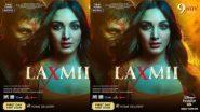 Laxmii: अक्षय कुमार याने चित्रपटाचे नाव बदलल्यानंतर शेअर केले पोस्टर, कियारा अडवाणी हिचा सुद्धा झळकला जबरदस्त लूक