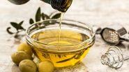 Benefits of Olive Oil: मधुमेह, उच्च  रक्तदाब नियंत्रणात ते तुमचं सौंदर्य खुलवण्यासाठी  ऑलिव ऑइल उपयुक्त; इथे पहा त्याचे 6 आरोग्यदायी फायदे