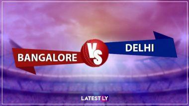 How to Download Hotstar & Watch DC vs RCB Live Match: दिल्ली कॅपिटल्स आणि रॉयल चॅलेंजर्स बेंगलोरयांच्यातील लाईव्ह सामना पाहण्यासाठी हॉटस्टार डाउनलोड कसे करावे? इथे पाहा