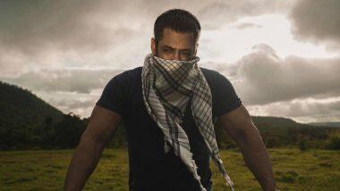कोरोना विषाणूच्या संसर्गापासून वाचण्यासाठी Salman Khan ने पंतप्रधान नरेंद्र मोदी यांनी सांगितलेले 'हे' 3 मंत्र केले शेअर