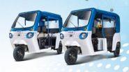 Mahindra Electric ची नवी 3-Wheeler Treo Zor लॉन्च; पहा काय आहे खासियत आणि किंमत