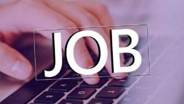 RBI Recruitment 2021: 'आरबीआय'मध्ये 841 पदांची नोकरभरती, 10 वी पासही करू शकतात अर्ज; जाणून घ्या पदांची नावे व कुठे कराल अप्लाय