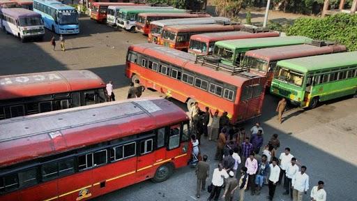 MSRTC Extra Rounds Of Buses: एसटी महामंडळ दिवाळीच्या पार्श्वभूमीवर 11 ते 22 नोव्हेंबर या कालावधीत बसेसच्या दररोज 1 हजार जादा फेऱ्या वाढवणार