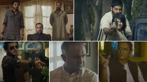 Mirzapur 2 Trailer: अॅमेझॉन प्राइमवरील सुपरहिट वेब सीरिज 'मिर्झापूर सीझन 2' चा ट्रेलर प्रदर्शित; Watch Video