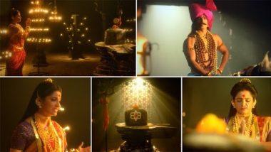 'दख्खनचा राजा ज्योतिबा' मालिका अल्पावधीतच वादाच्या भोवऱ्यात; कथानकावर आक्षेप घेत पुजारी, ग्रामस्थांची मालिका बंद करण्याची मागणी