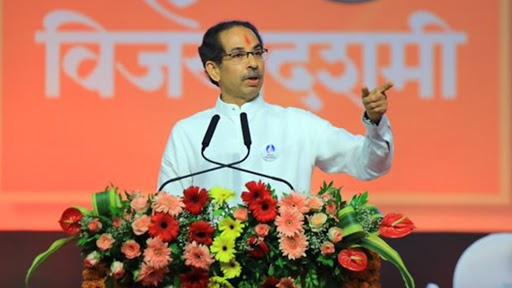 Shiv Sena Dasara Melava 2020: मुंबईचा उल्लेख पाकव्याप्त काश्मीर करायचा आणि येथील मातीशी नमकहरामी करायची; मुख्यमंत्र्याचा कंगना रनौतवर शिवसेना दसरा मेळाव्यात निशाणा