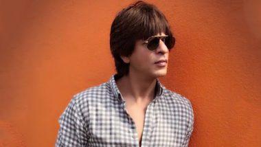 Shah Rukh Khan ला यूजर्सने विचारलं 'मन्नत' बंगला विकणार आहे का? किंग खानने दिलं 'हे' मजेशीर उत्तर