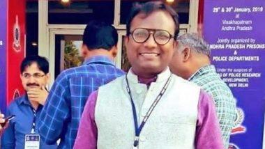 IAS Officer Sudhakar Shinde Dies Due To COVID-19: आयएएस अधिकारी सुधाकर शिंदे यांचा कोरोनामुळे मृत्यू; पुण्यातील रुबी रुग्णालयात घेतला अखेरचा श्वास