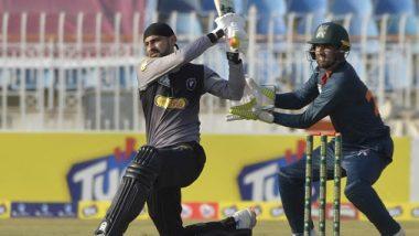 Shoaib Malik Completes 10000 T20 Runs: शोएब मलिक याने रचला विक्रम; टी-20 कारकिर्दीत 10 हजार धावा करणारा आशियातील ठरला पहिला खेळाडू