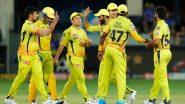 IPL 2021: आयपीएलच्या पुढील हंगामात चेन्नई सुपर किंग्जच्या संघाचे नेतृत्व कोण करणार? पाहा काय म्हणाले, सीएसकेचे सीईओ काशी विश्वनाथन