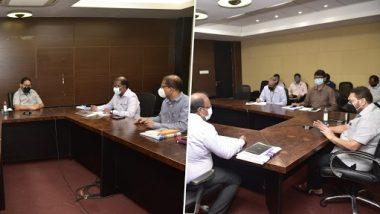 Mahapareshan Recruitment 2020: नोकरीची संधी! महाराष्ट्रात 'महापारेषण'मध्ये होणार 8500 पदांवर भरती; ऊर्जामंत्री डॉ. नितीन राऊत यांची माहिती
