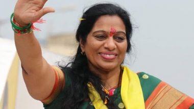 Geeta Jain: मीरा-भाईंदरमध्येही भाजपला मोठा झटका बसण्याची शक्यता; अपक्ष आमदार गीता जैन उद्या शिवसेनेत करणार प्रवेश