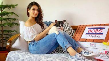 Fatima Sana Shaikh: वयाच्या तिसऱ्या वर्षी माझा विनयभंग झाला; बॉलिवूड अभिनेत्री फातिमा सना शेख हिचे वक्तव्य