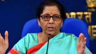 सुकन्या समृद्धी योजना, PPF सारख्या सरकारी लहान बचत योजनांवरील व्याजदर जैसे थे, कपातीचा निर्णय नजरचूकीने; Nirmala Sitharaman ची ट्वीट द्वारा माहिती