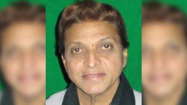 Mahesh Kanodia Passed Away: 32 आवाजांमध्ये गाणारे संगीतकार, राजकारणी महेश कनोडिया यांचे निधन; पंतप्रधान नरेंद्र मोदी यांनी व्यक्त केला शोक
