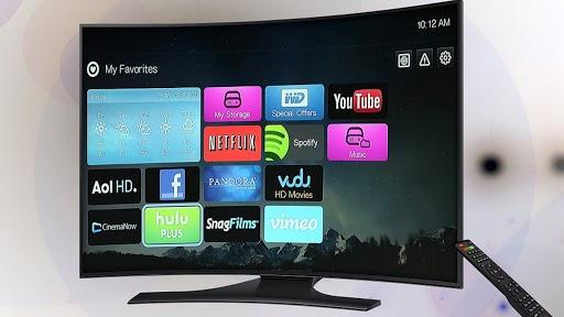 यंदा स्मार्ट टीव्ही घेण्याचा विचार करताय का? Amazon आणि Flipkart वर 'या' TV वर मिळतोय 57 हजार रुपयांपर्यंत बंपर डिस्काउंट; जाणून घ्या किंमत