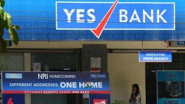 Yes Bank बंद करणार 50 शाखा; ATM ची संख्याही होऊ शकते कमी; जाणून घ्या काय आहे यामागचं कारण