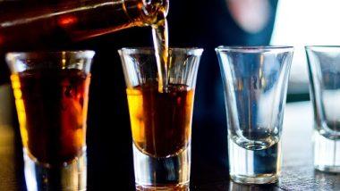 Assam Women Rank Highest In Alcohol Consumption: असम राज्यातील महिला मद्यपान करण्यात देशात अग्रेसर - आरोग्य मंत्रालय