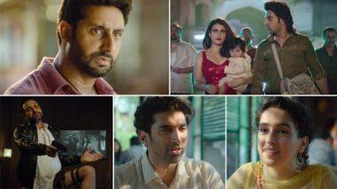Ludo Trailer: अभिषेक बच्चन, राजकुमार राव, पंकज त्रिपाठी ची भूमिका असणाऱ्या 'लुडो' चित्रपटाचा कॉमेडी ट्रेलर लाँच; पहा व्हिडिओ