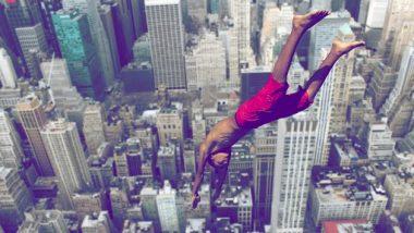 मुंबई: जामिनासाठी पैसे नसल्याने आरोपीने चौथ्या मजल्यावरून मारली उडी; शिवडी न्यायालयातील घटना