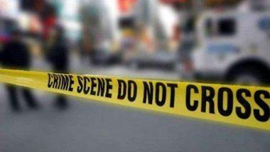 धक्कादायक! नागपूरमध्ये दगडाने डोके ठेचून गुंडाची हत्या; आरोपीला अटक