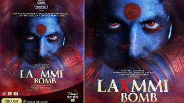 Lakshmi Bomb: अक्षय कुमारच्या 'लक्ष्मी बॉम्ब' चित्रपटाच्या अडचणीत आणखी वाढ; हिंदू सेनेने माहिती प्रसारण मंत्री प्रकाश जावडेकरांना पत्र लिहून 'या' मुद्द्यावरून केली तक्रार