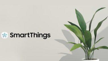 Samsung Smart Things Find App: सॅमसंगचे 'हे' अॅप विना इंटरनेट आणि नेटवर्कशिवाय शोधेल तुमचा हरवलेला मोबाईल फोन
