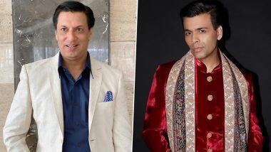 Bollywood Wives: दिग्दर्शक मधुर भांडारकरचा करण जोहरवर शीर्षक चोरीचा आरोप; 5 वेळा नोटीस पाठवूनही Dharma Productions कडून उत्तर नाही