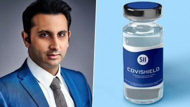 COVID-19 Vaccine Update: कोविशिल्ड लसीचा एक डोस सरकारला 250 रुपयांना देणार- अदर पूनावाला
