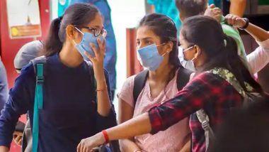ICAI CA 2020 Exam Admit Cards Released: विद्यार्थ्यांना बेकरी, प्राथमिक शाळा, कोविड19 केअर सुविधेच्या ठिकाणी केंद्र मिळाल्याच्या तक्रारी