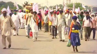 Farmers Protest: Sikhs For Justice संघटनेकडून आंदोलन करणाऱ्या शेतकऱ्यांना 10 लाख डॉलर्सची मदत जाहीर; एजन्सी झाल्या सतर्क