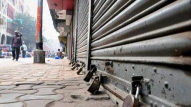 Bharat Bandh on November 26: 10 प्रमुख ट्रेड युनियनची 26 नोव्हेंबर रोजी 'भारत बंद'ची हाक; जाणून घ्या आंदोलनकर्त्यांच्या प्रमुख मागण्या