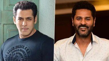 Salman Khan ने 'या' कारणासाठी धुडकावली होती वेबसीरिज काम करण्याची 250 कोटींची ऑफर, अभिनेता प्रभुदेवा ने केला खुलासा