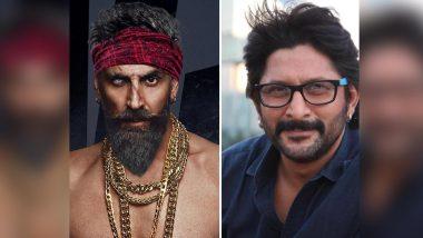 Bachchan Pandey चित्रपटातून प्रथमच एकत्र दिसणार अक्षय कुमार आणि अर्शद वारसी ही जोडी, जानेवारी 2021 मध्ये शूटिंगला होणार सुरुवात