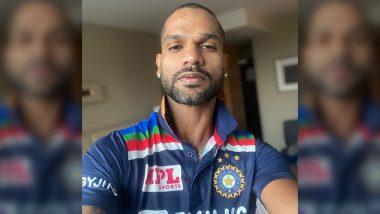 IND vs AUS 2020-21: ऑस्ट्रेलिया दौऱ्यावर 'रेट्रो' लुकमध्ये दिसणार भारतीय संघ, शिखर धवनने दाखवली झलक, पाहा फोटो