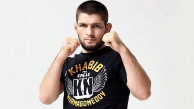 Khabib Nurmagomedov ने पुनरागमन करतकॉनोर मॅकग्रेगोरचा पुन्हा एकदा सामना करावा, अमेरिकेचे माजी UFC चॅम्पियनडेनिअल कोरमिअर यांनी व्यक्त केली इच्छा