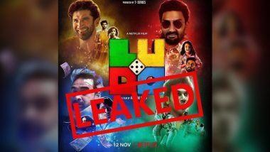 Ludo Netflix Film Leaked on TamilRockers & Torrent: पंकज त्रिपाठी- अभिषेक बच्चन स्टारर 'लूडो' ला पायरसीचे ग्रहण; रिलीज होताच काही तासांत सिनेमा लीक
