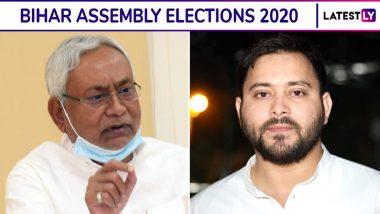 Bihar Election Results 2020 Republic Live Streaming: रिपब्लिक भारतवर पाहा बिहार विधानसभा निवडणुकीचे निकाल