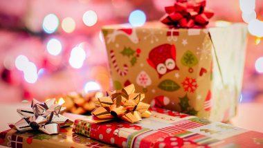 Diwali Padwa 2020 Gift Ideas for Husband: दिवाळी पाडव्या निमित्त पतीराजांना भेटवस्तू देण्यासाठी काही भन्नाट आयडियाज
