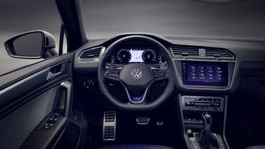Volkswagen कंपनीने झळकवले त्यांच्या पॉवरफुल 2021 Tiguan R कारचे मॉडेल, किंमतीसह फिचर्स बद्दल घ्या जाणून