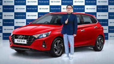2020 Hyundai i20 भारतात लॉन्च; जाणून घ्या किंमत, फिचर्स आणि स्पेसिफिकेशन्स