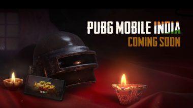 PUBG Mobile India आज लॉन्च होण्याची शक्यता; FAU-G पेक्षा मिळाले अधिक प्री-रजिस्ट्रेशन